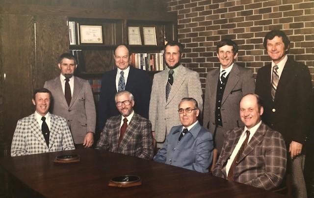 1970 Board